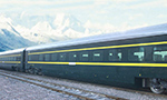 Passenger Railway