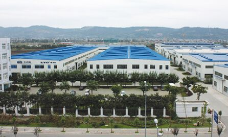 LYC jiangyou luozhou Bearing Co.,Ltd