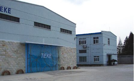 LYC Shanghai Tieke Bearing Co.,Ltd