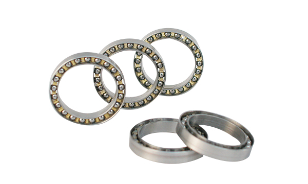 Thin Section Bearings
